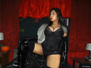 LadyboyGodess - I satisfy you in 5 min. ;)