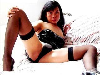 Porno Thai Girl - Komm, spiel mit mir!