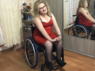 ReifeSoraya - Willst du eine erfahrene Frau?