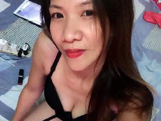 AsianSusanna - Slim and sexy!