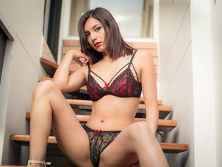 SsweetyxTemptation, Hello,    I`m Sweet Temptation, I love sweets too much, but what I love more is sex, I`m a bit of a nymphomaniac and it`s okay because I love it.    I invite you to my sexual and lively show, come and follow me, we can do great things together.