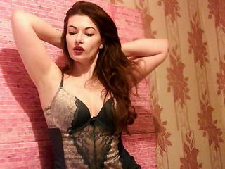 OliviaSmile - If you wanna spend some unforgettable moments, join me! Kisses!