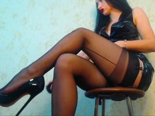 LADYxxVIKTORIA, I am here to make you my slave, pig, dog, cuckold, fucking whore ....to order you service me  I`m here to enslave you with seduction,lure you with temptation till you lose control and you surrender to my beauty,my name will be like a tattoo on your brain