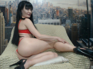 MilanaOswald - Do not be impolite. Like a real lady, I adore politeness. I will pay you the same coin