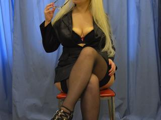 OfficeBlonde - Let's have some fun!