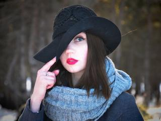 In my show, I`ll tell you about myself, to show myself to you, you`ll stay satisfied))