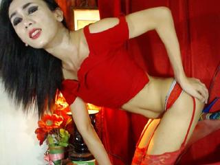 TraumTransexuelle - Dream transsexual.