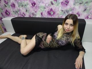 NadiaHolidayy - I love sports, I like books, I like to skate at the office - I adore sex! And for this I will fulfill any of your desires, any thoughts and fantasies