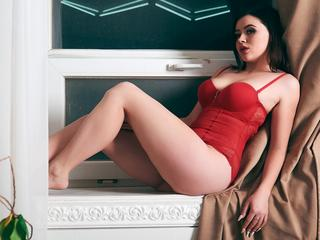 AnfisaRockk - In my show, I will fulfill all your desires, I love to have a lot of fun, I like to try out something new! I invite you to spend time with me.