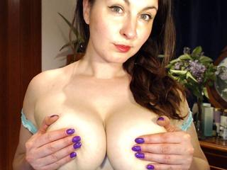 Bombshell Natali - ?I don`t know the question, but sex is definitely the answer.?