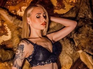 LanaLorens - Tattoos, loud music and dancing on the pole - An angel with a sweet and innocent face and a beautiful body will fulfill all your filthy desires!!!