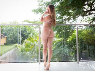 MilaxClayton - I am always in a good mood to have fun, I like to watch cams and make you cum so hard for me