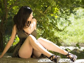 Eliorra -  I can be your goddess, your tease or your girl next door. I can be your fantasy, your plaything; your pleasure-my passion.