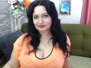OlesyaOla - Ich liebe Sex und ich sehe dich gerne! - Ich bin eine schöne reife Frau mit kurvenreichen Kurven