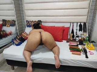 Lilola69 - I am a beautiful Latina woman, flirtatious and cheerful I wait u